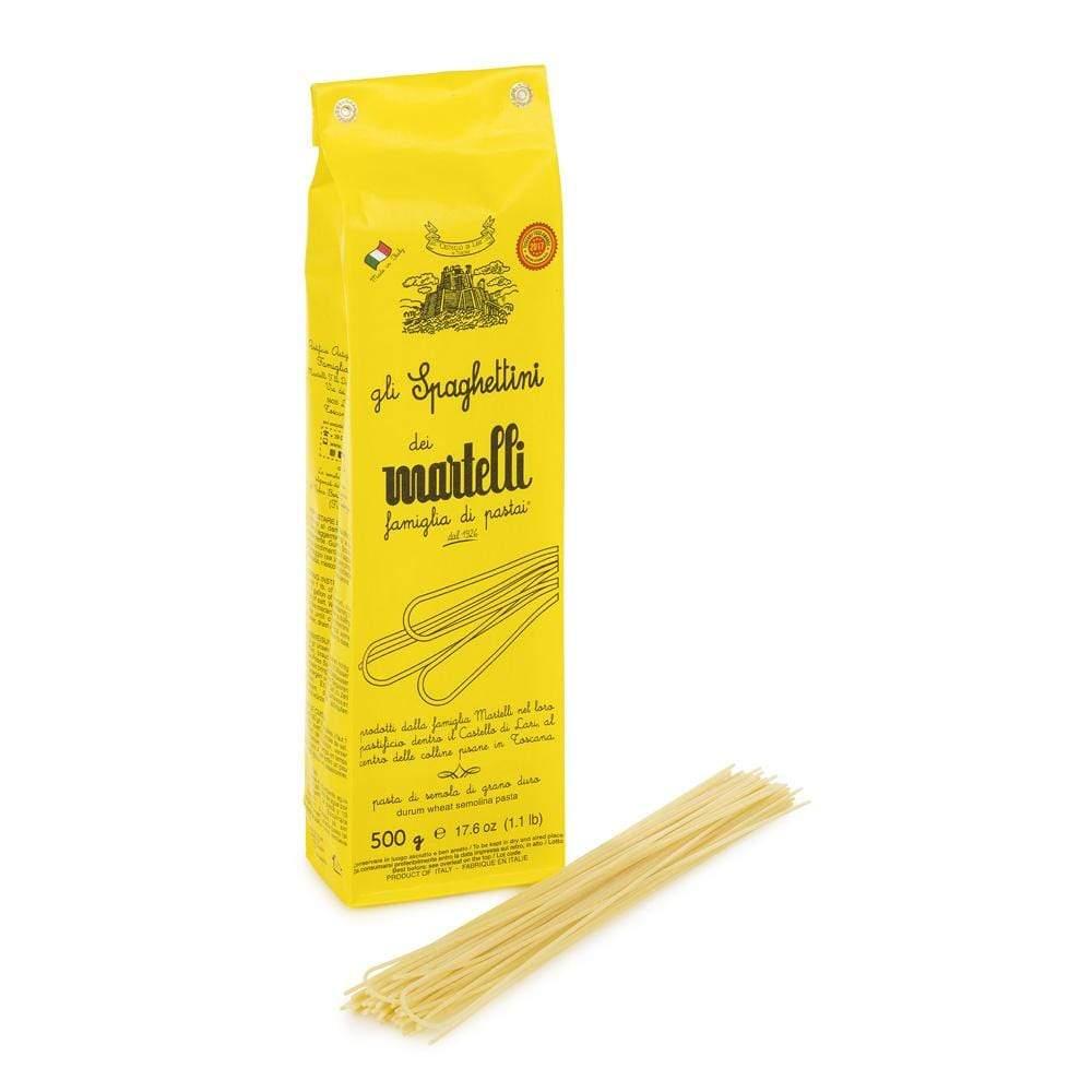 Spaghettini 500g by Martelli