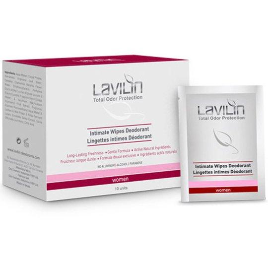 Intimate Wipes, Lavilin Intiimihygienia