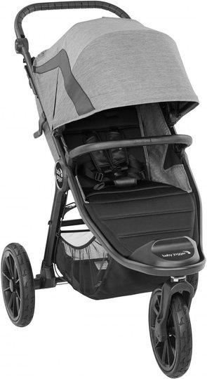 Baby Jogger City Elite 2 Sportsvogn, Barré