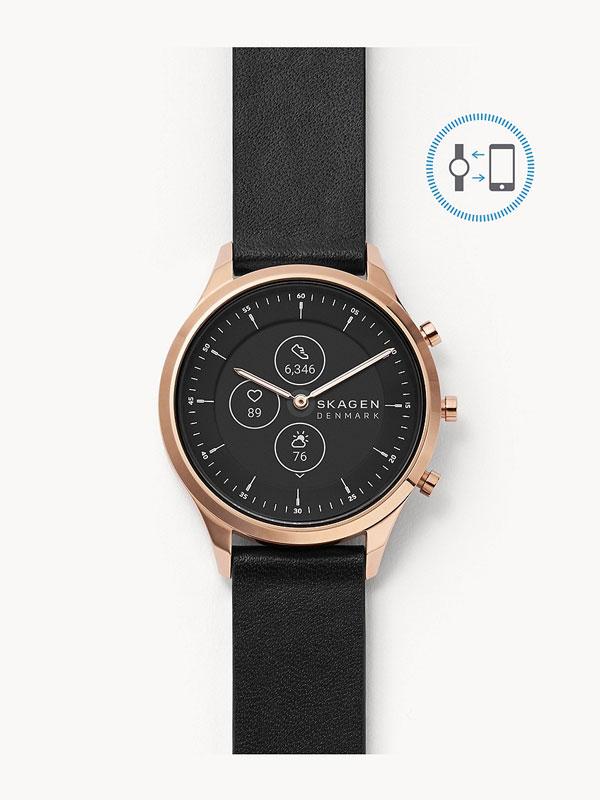 SKAGEN Hybrid Smartwatch Jorn 38mm SKT3102