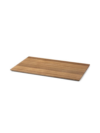 Tray for Plant Box Large Trä Smoked