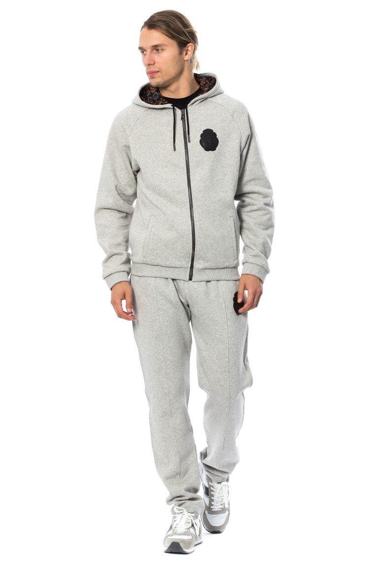 Billionaire Italian Couture Men's Hoodie Tracksuit TSH1600 - 4XL