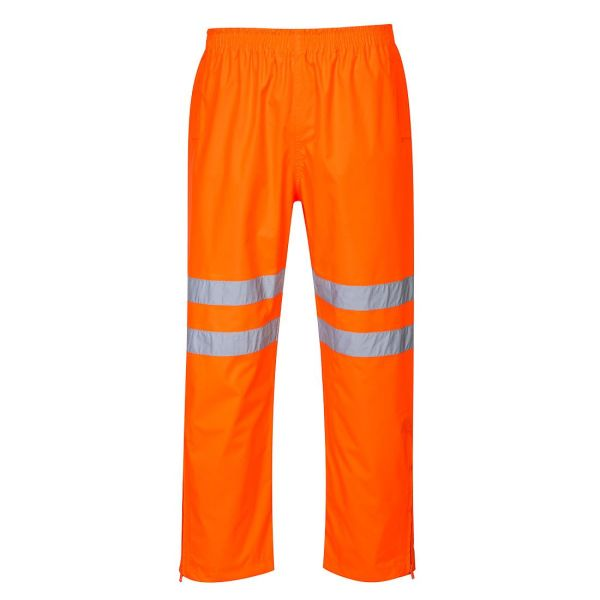 Portwest RT61 Byxa Hi-Vis orange XS