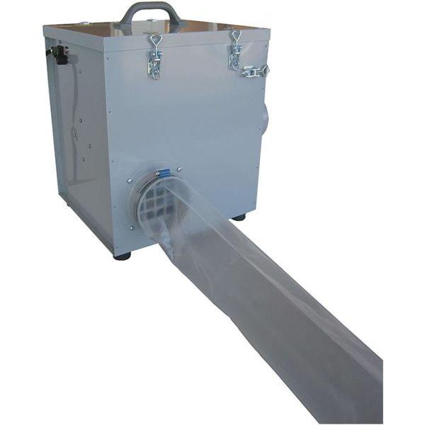 Flex HH2800 Utsugstrømpe Ø200mm