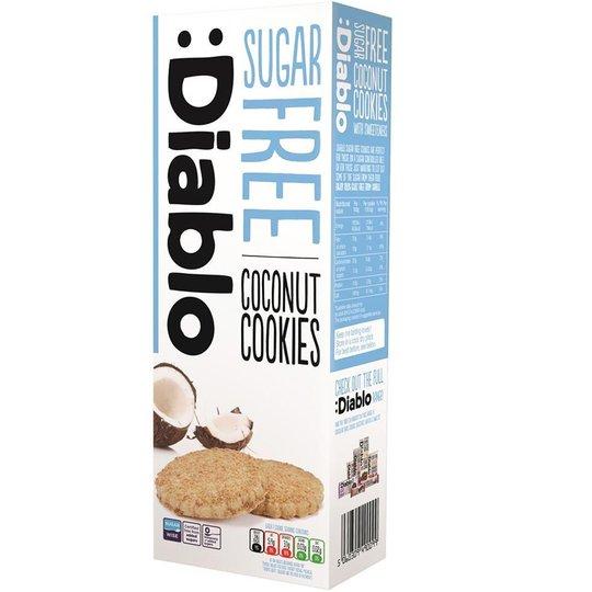 Kakor Kokos sockerfria - 26% rabatt