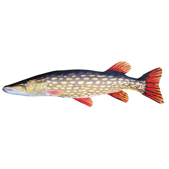 Patriot Gädda 110 cm mjukisfisk
