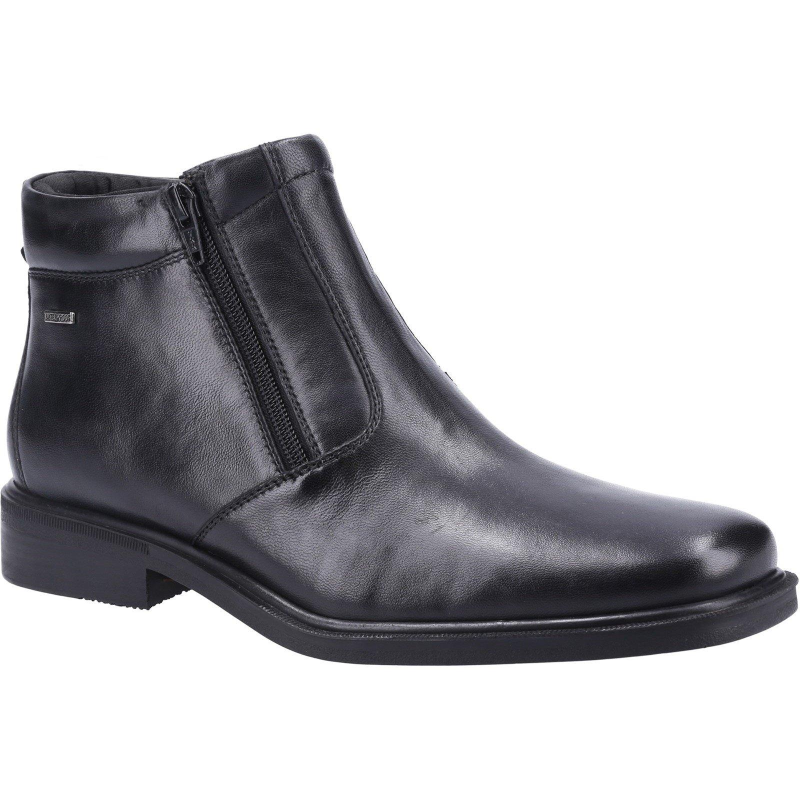 Cotswold Men's Kelmscott 2 Waterproof Boot Black 32972 - Black 12
