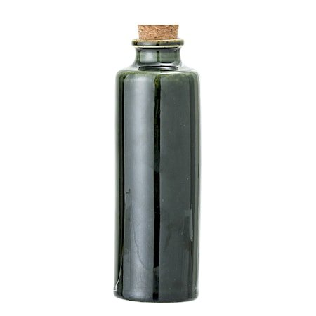 Flaske Med Lokk Joëlle H18 cm