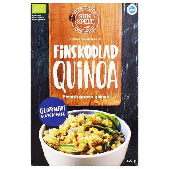 Quinoa Eko 400g - 49% rabatt