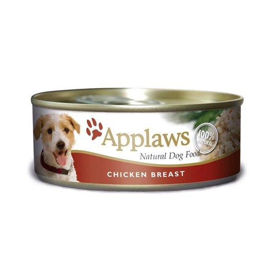 Applaws Dog Chicken 156 g
