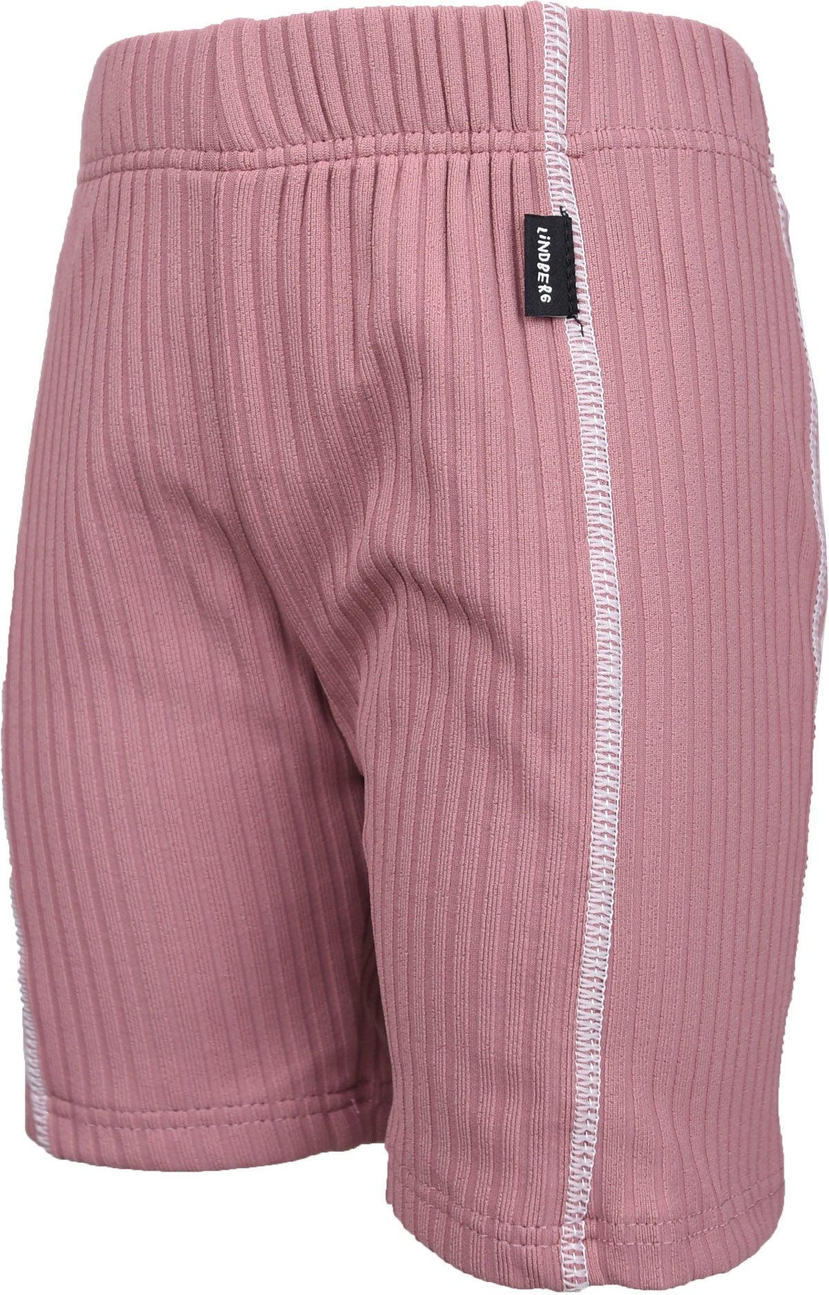 Lindberg Palermo UV-Shorts UPF50+, Rose, 74/80