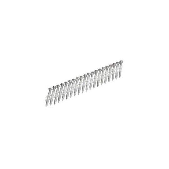 Aerfast AN40010 Ankkurinaula sähkösinkitty, 34° 50x4 mm