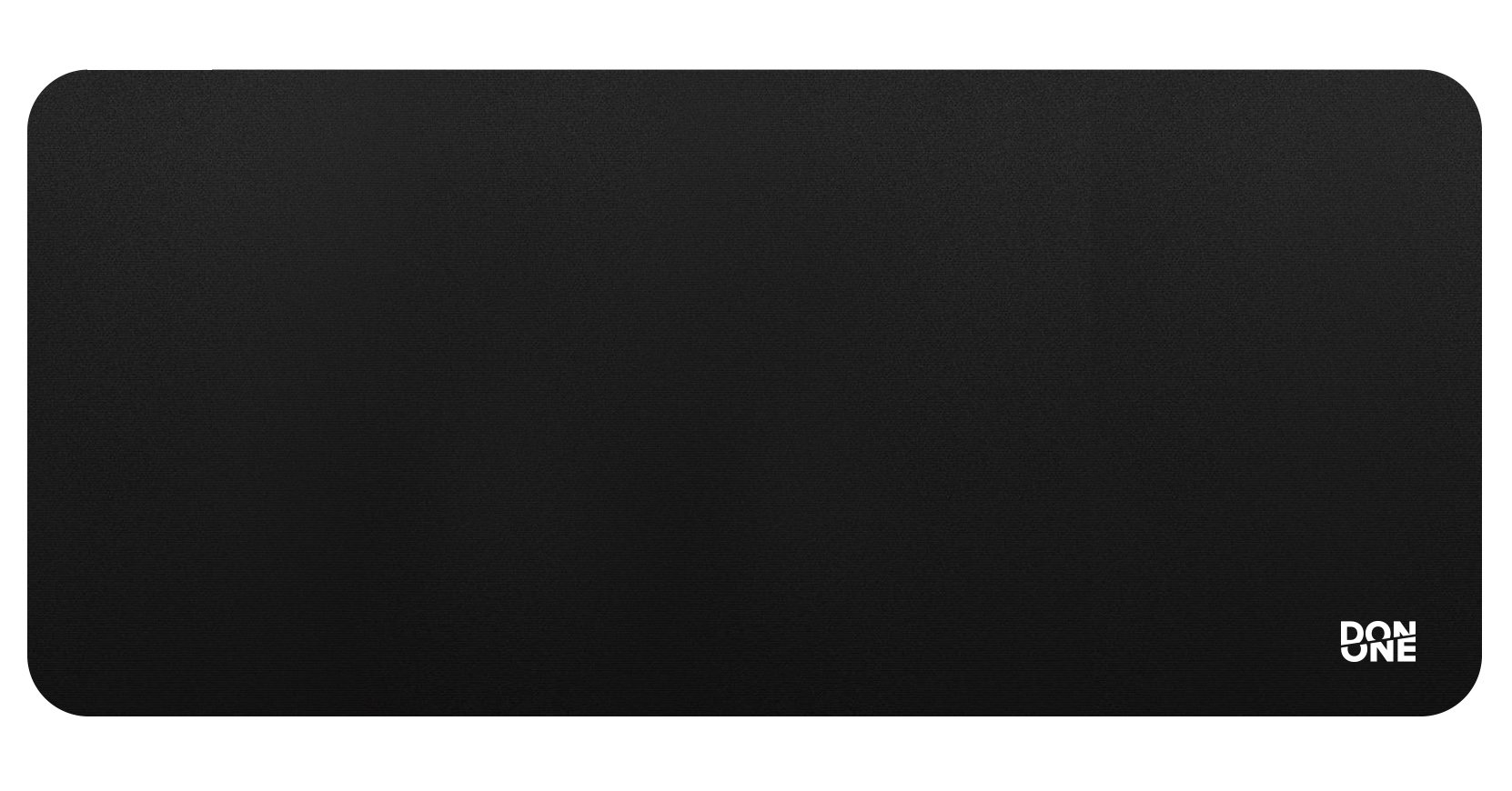 DON ONE - MP900 Gaming Mousepad XL - Soft Surface (90 x 40 CM)