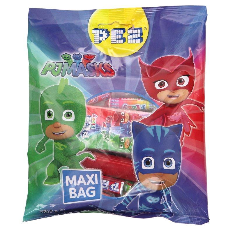 PEZ PJ Masks MaxiBag - 42% rabatt