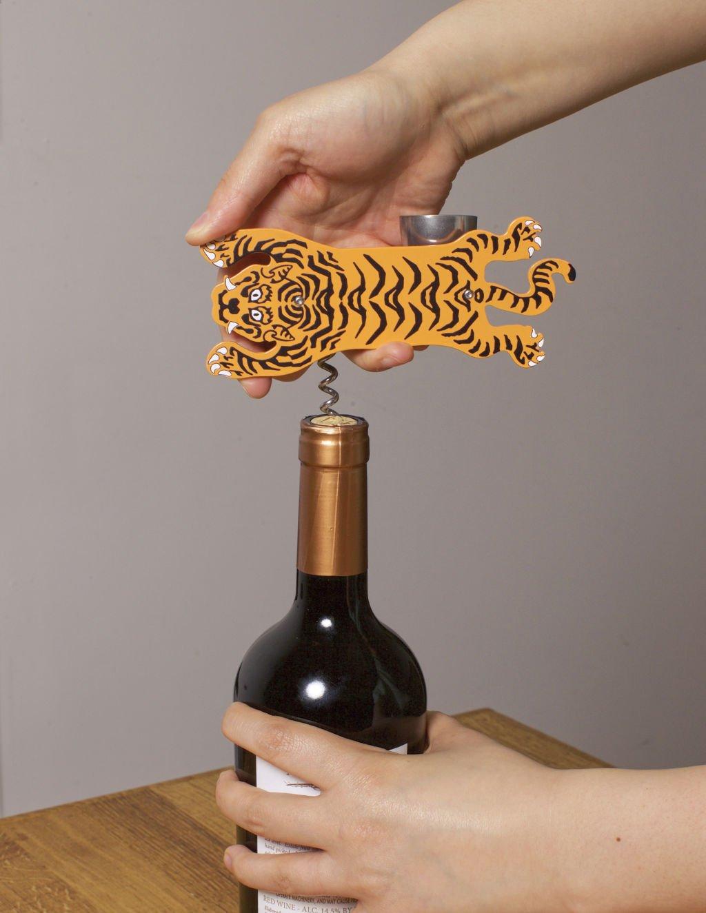 Tiger Bar Tool (BA87)