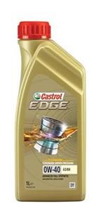 Moottoriöljy Castrol Edge A3/B4 0W-40, Universal