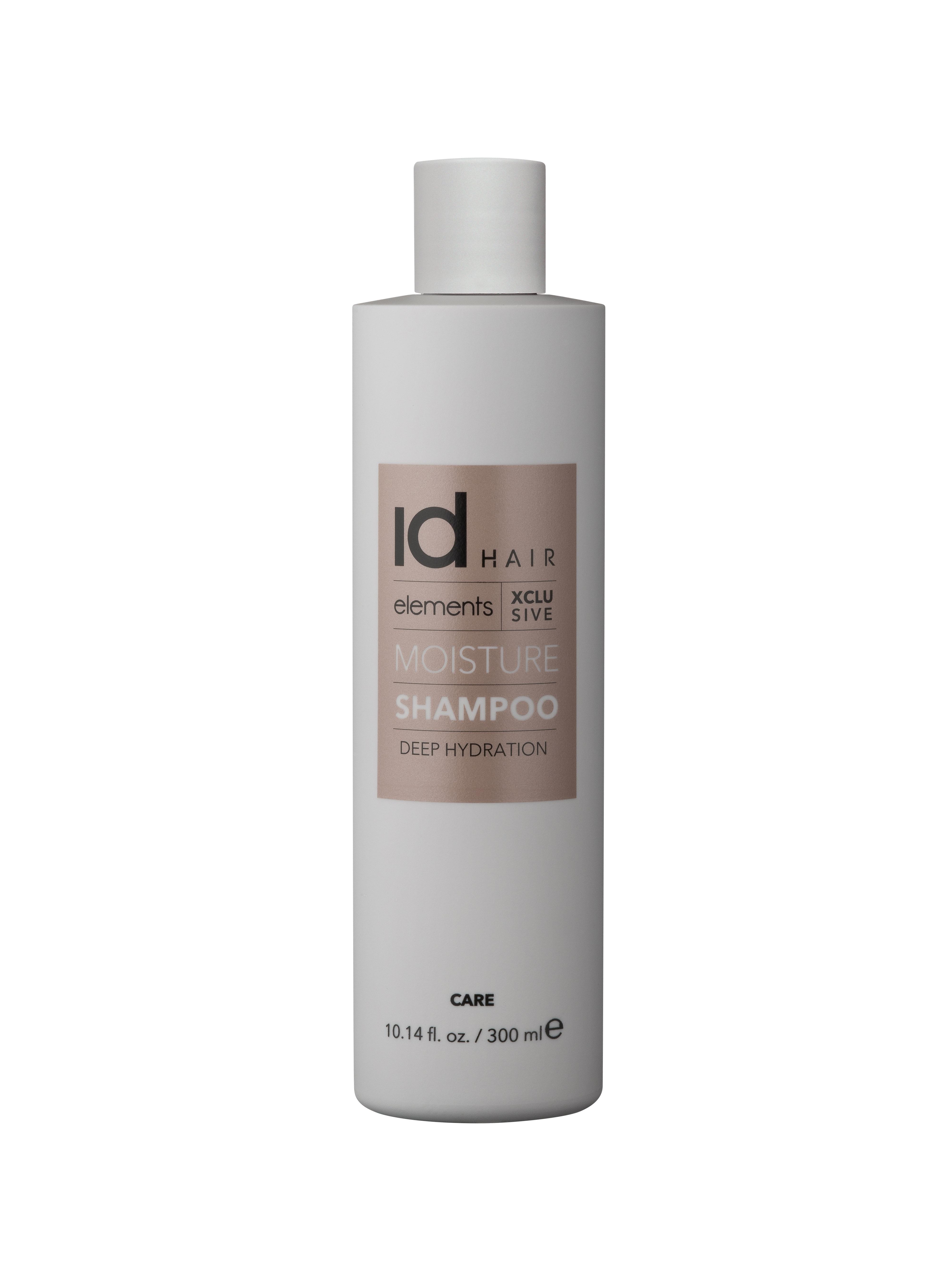 IdHAIR - Elements Xclusive Moisture Shampoo 300 ml
