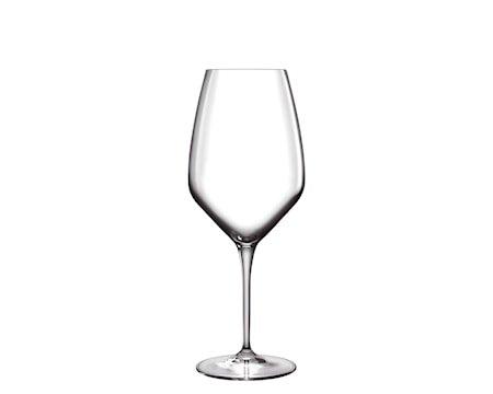 LB Atelier Hvitvinsglass 44cl Riesling/Tokaji 2-pakk