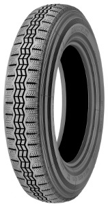 Michelin Collection X ( 125 R12 62S )