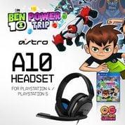 Astro - A10 & BEN 10: Power Trip - PlayStation 4