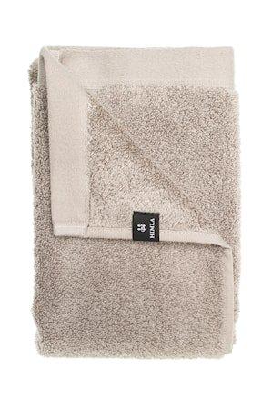 Badehåndkle Maxime 70 x 140 cm - Lead