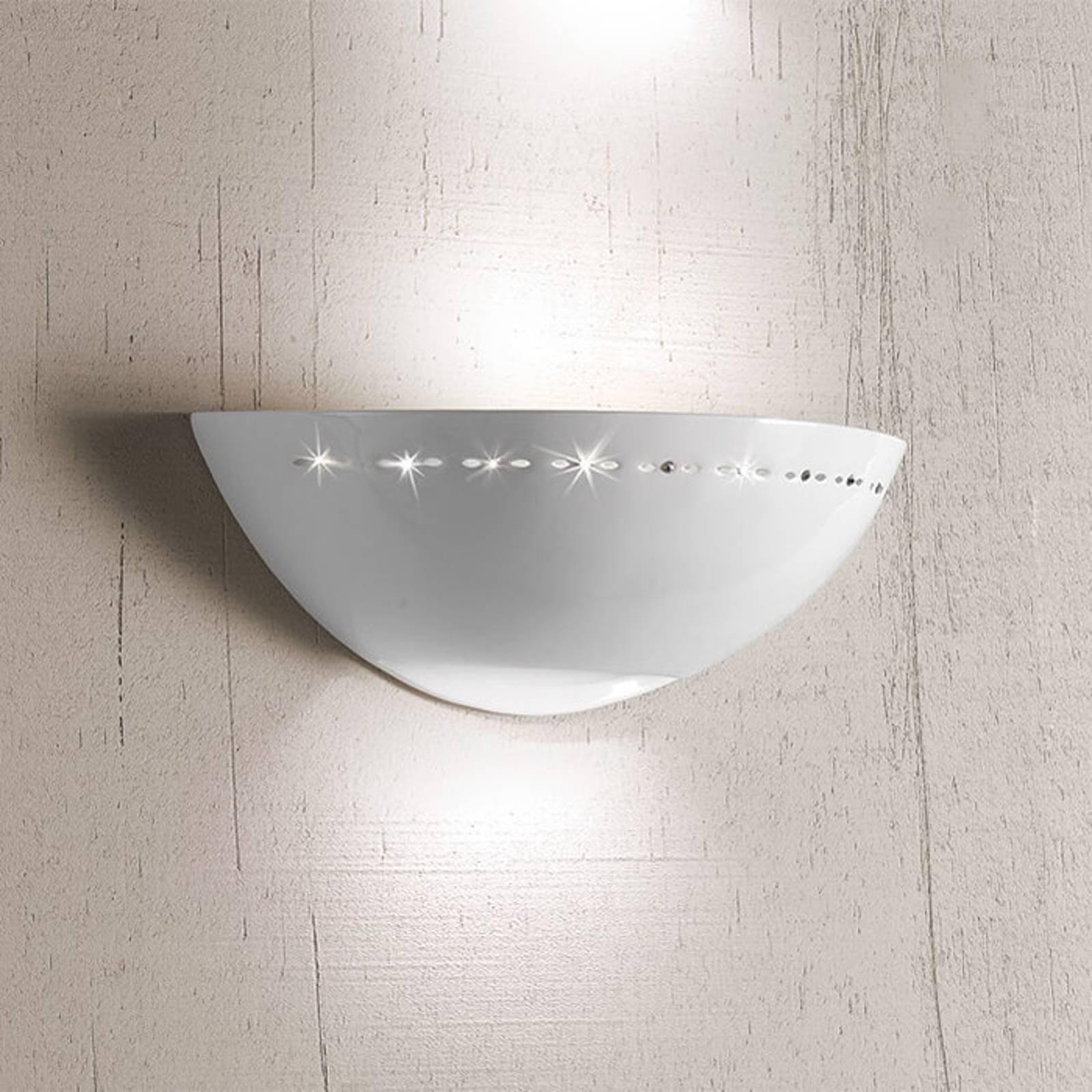 Vegglampe Laurentia 30 cm