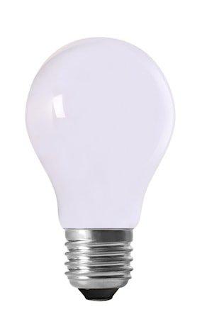 Bright LED Filament Normal Opal 60mm