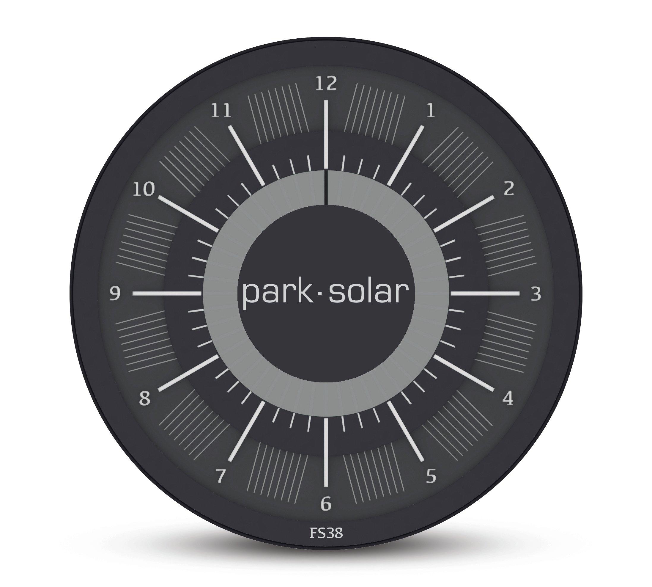 Park Solar - FS38 - 5100