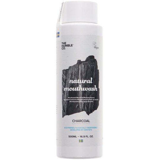 Munskölj Charcoal - 24% rabatt