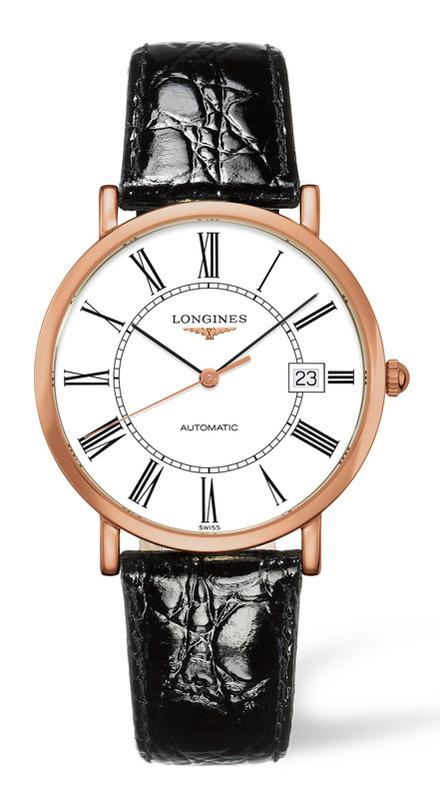 Longines Elegant L4.787.8.11.0