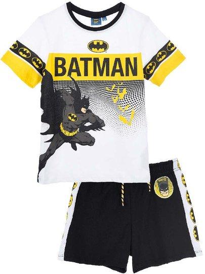 Batman Sett, White, 3 År