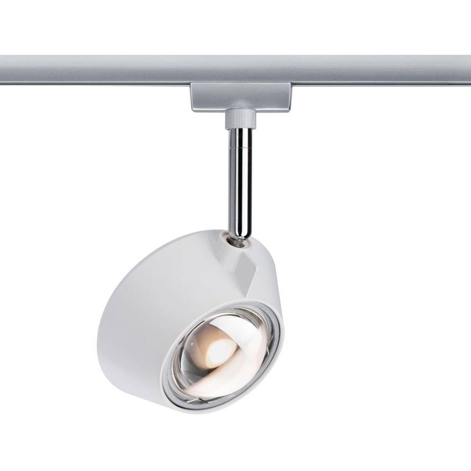 Paulmann URail -LED-spotti Sabik, himmennettävä