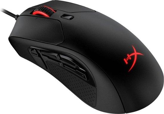HyperX - Pulsefire Raid Gaming Mouse