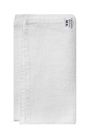 Fresh Laundry Vaffelhåndkle 70x135 cm hvit