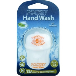 Sea To Summit Soap Pocket Hand Wash