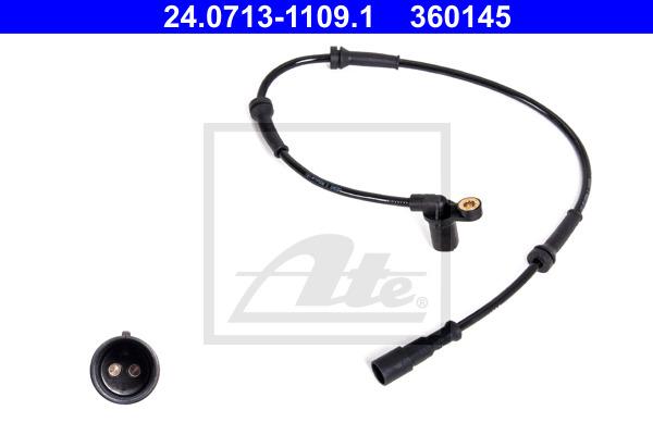 ABS-anturi ATE 24.0713-1109.1