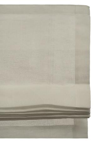 Hissgardin Ebba natural 150x180