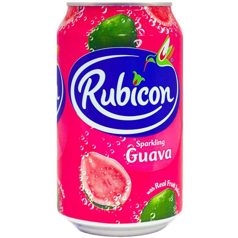 Läsk Guava - 64% rabatt