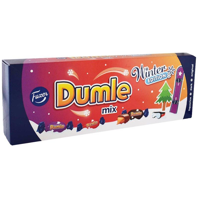 Dumle Mix Winter Edition - 41% rabatt
