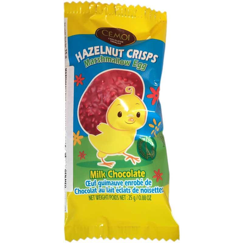 Marshmallow Egg - 66% rabatt