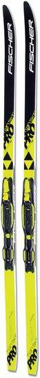 Fischer Twin Skin Pro JR IFP Ski