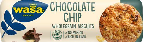 Wasa Kakor Chocolate Chip 270g
