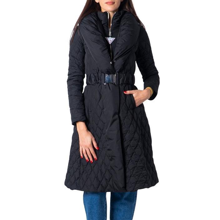 Guess Women's Jacket Black 180744 - black XS