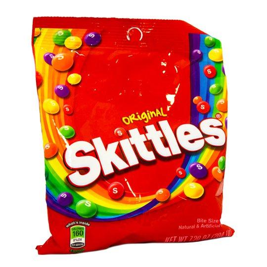 Skittles Original - 20% rabatt