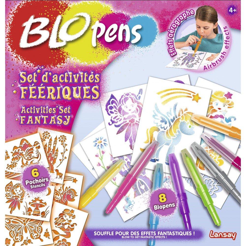 Blo Pens - Activity Set Fantasy (40147)
