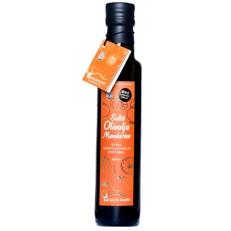 """Olivolja """"Mandarine"""" 250ml - 72% rabatt"""
