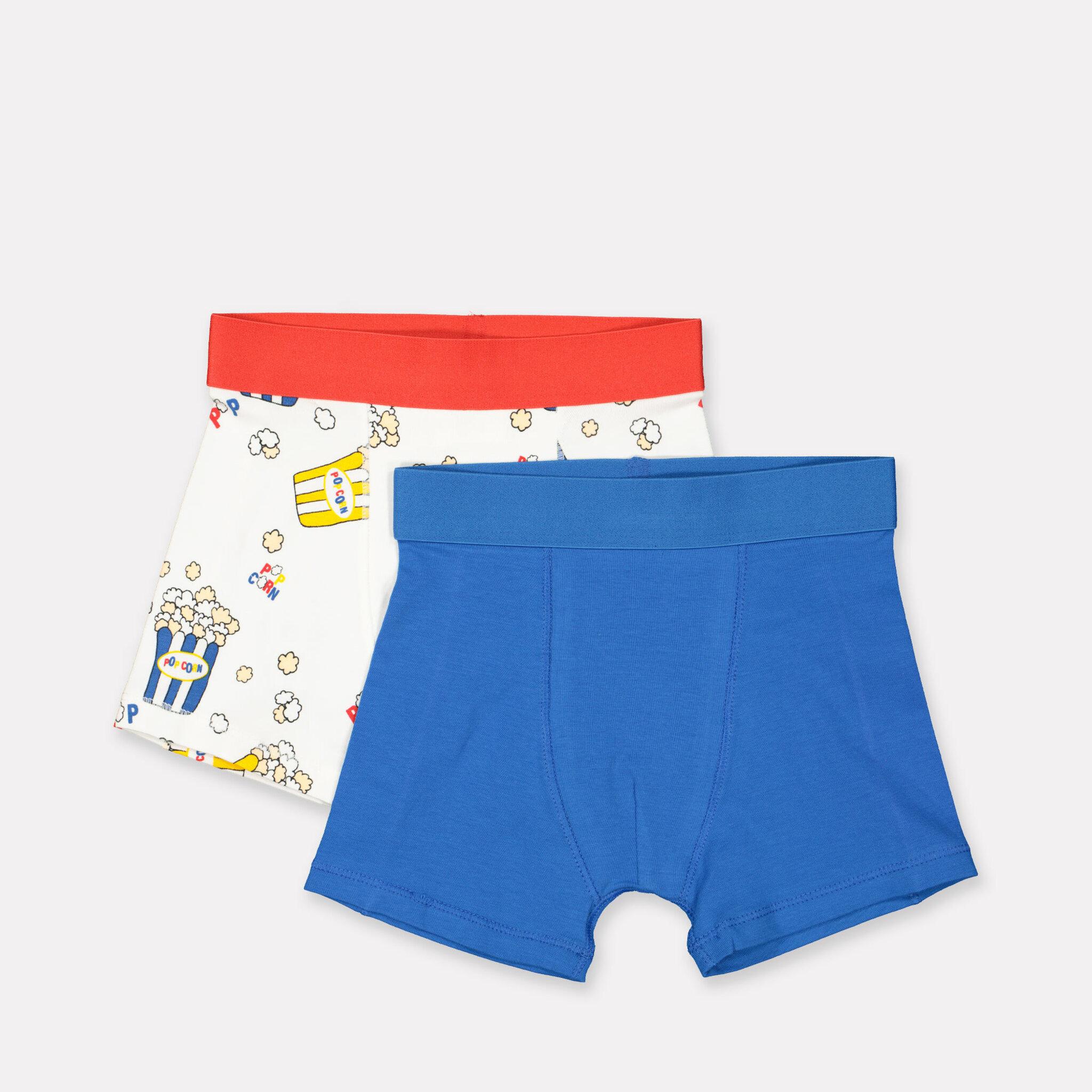 Boxers TOM 2-pack