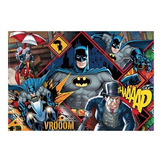 Batman Puslespill, 180 Brikker