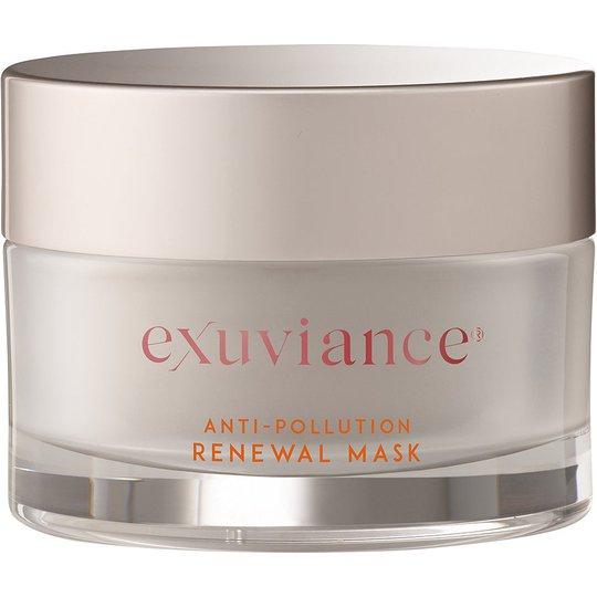 Anti-Pollution Renewal Mask, 50 g Exuviance Kasvonaamio
