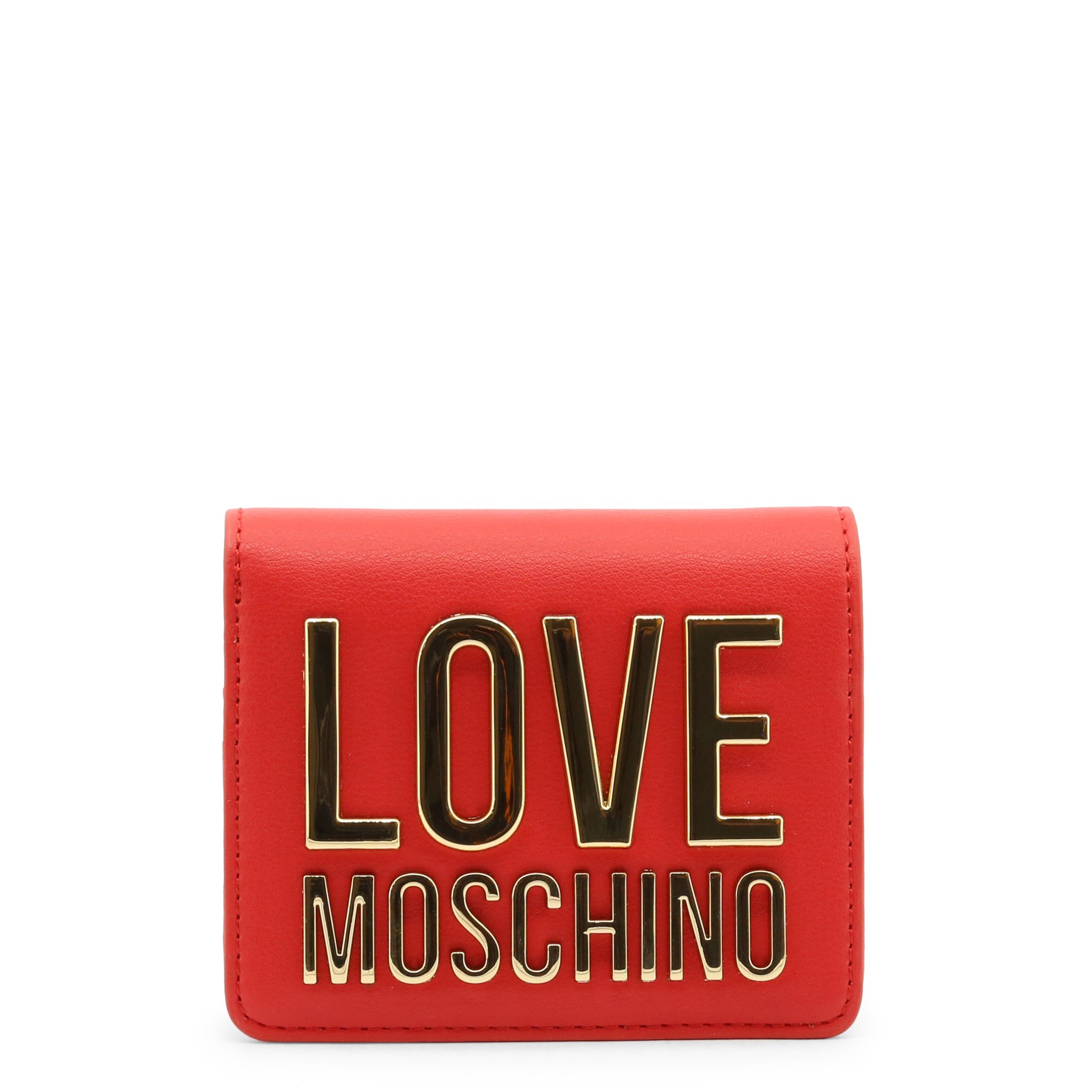 Love Moschino Women's Wallet Various Colours JC5612PP1DLJ0 - red NOSIZE